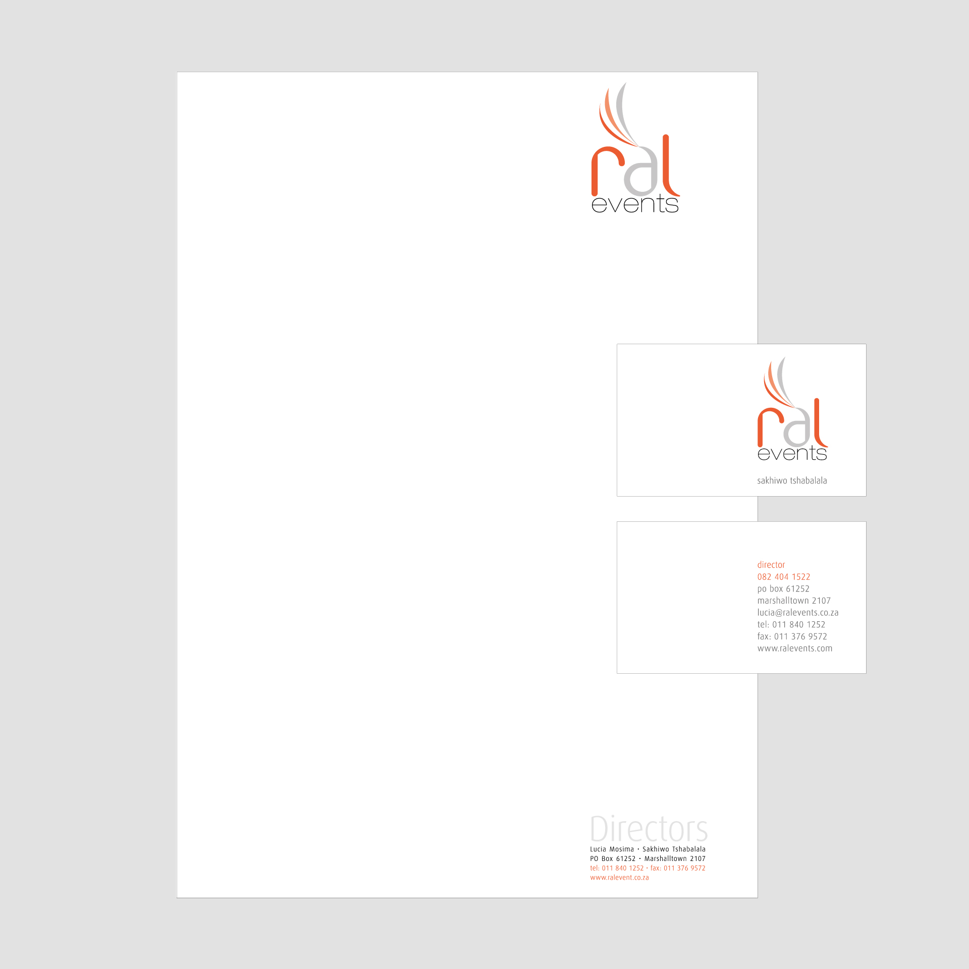 Ral's-Letterhead-&-Business-Cards