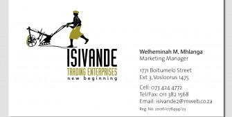 Isivande_Business-Card