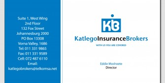 Katlego-Insurance-Brokers-Business-Card